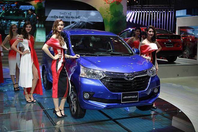 Dân Việt phát thèm xe gia đình Toyota Avanza 1.5X giá chỉ 292 triệu đồng - Ảnh 5.