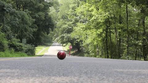 Bí ẩn về quả bóng đang lăn lên hay xuống dốc khiến giới khoa học phải căng não kết luận - Ảnh 2.