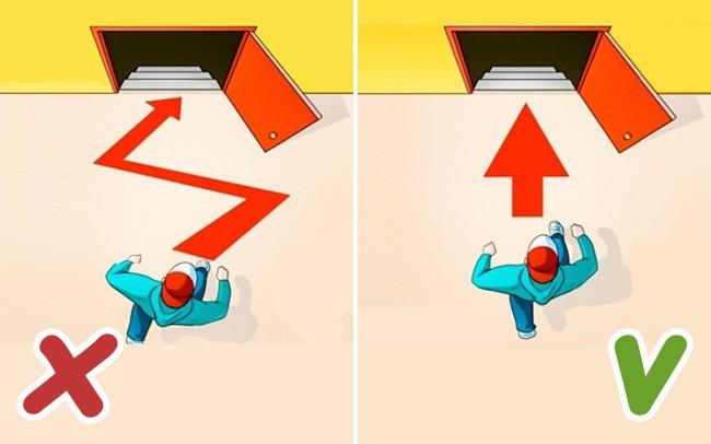Ghi nhớ 6 kỹ năng bảo vệ mạng sống đề phòng những tình huống nguy hiểm - ảnh 2