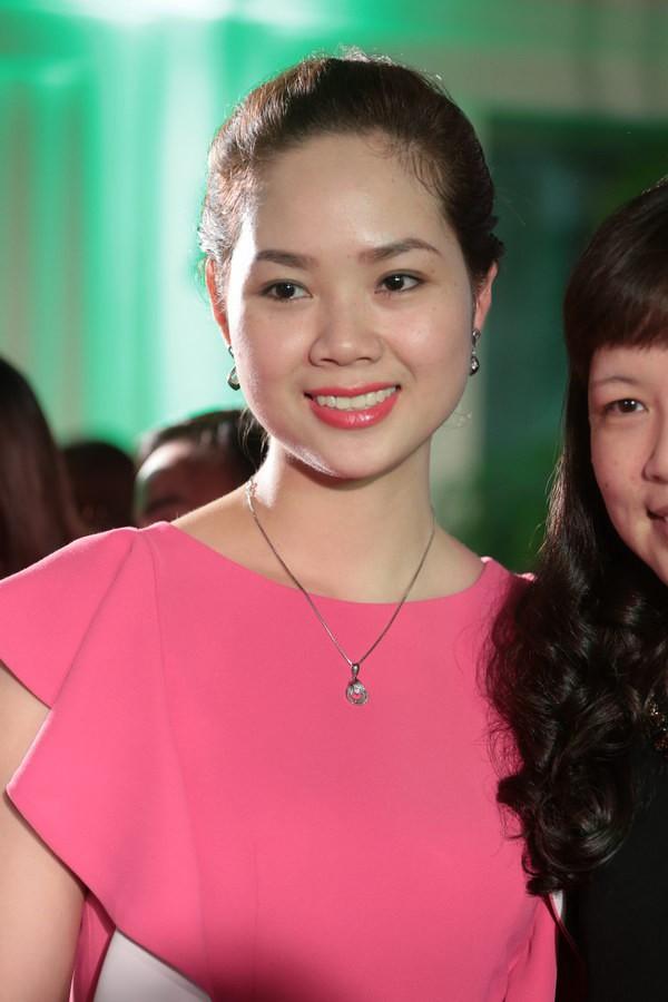 Dàn mỹ nhân Hoa hậu Việt Nam đăng quang gần 20 năm vẫn xinh đẹp, sắc sảo đến phát hờn - Ảnh 13.