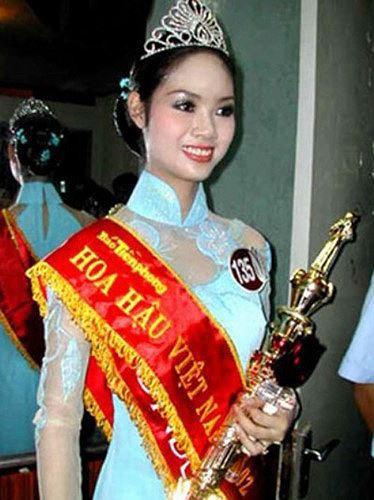 Dàn mỹ nhân Hoa hậu Việt Nam đăng quang gần 20 năm vẫn xinh đẹp, sắc sảo đến phát hờn - Ảnh 10.