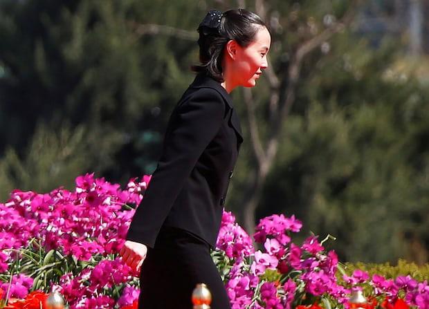 Tiết lộ điều đặc biệt về Ivanka Triều Tiên - bộ não đằng sau lãnh đạo Kim Jong Un - Ảnh 2.