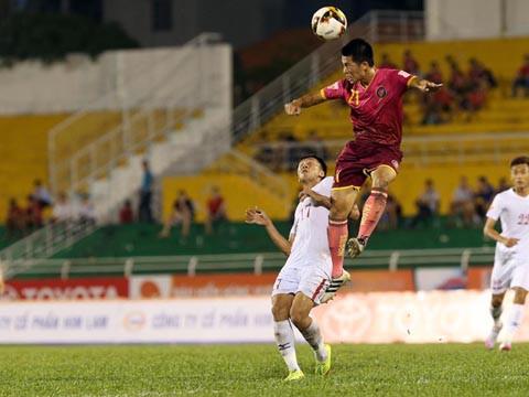 Tài Em lo khi lần đầu làm HLV trưởng dự V-League - Ảnh 2.