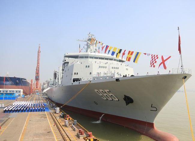 """Nuôi mộng """"siêu cường"""", Trung Quốc quyết xây dựng cụm tác chiến tàu sân bay - Ảnh 2."""