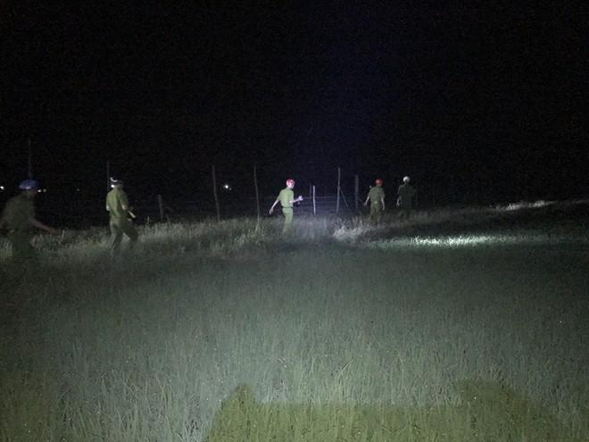 Tết của người lính chống buôn lậu nơi biên giới - Ảnh 2.