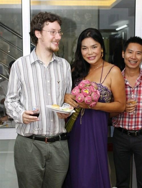 Cindy Thái Tài bất ngờ khoe mối tình thứ 5 sau nhiều biến cố tình cảm - Ảnh 4.