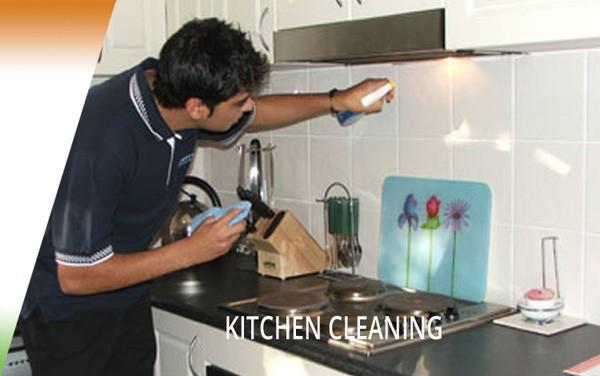 Cẩm nang dọn bếp đón Tết sạch, nhanh, an toàn mà bà nội trợ nào cũng nên biết 4