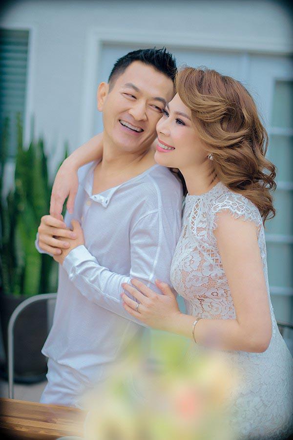 Danh tính bạn trai đại gia sắp cưới của ca sĩ Thanh Thảo - Ảnh 10.