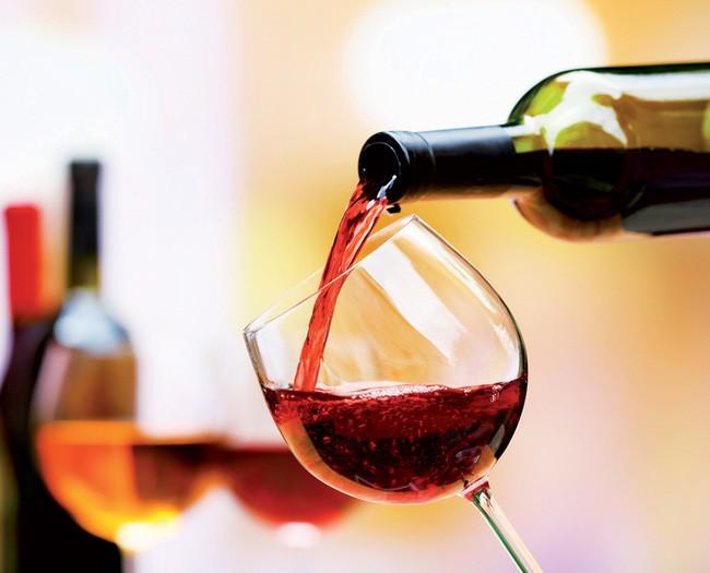 Tất cả sự thật về rượu: phương pháp dùng rượu lâu say, dùng bao nhiêu là đủ? - Ảnh 3.
