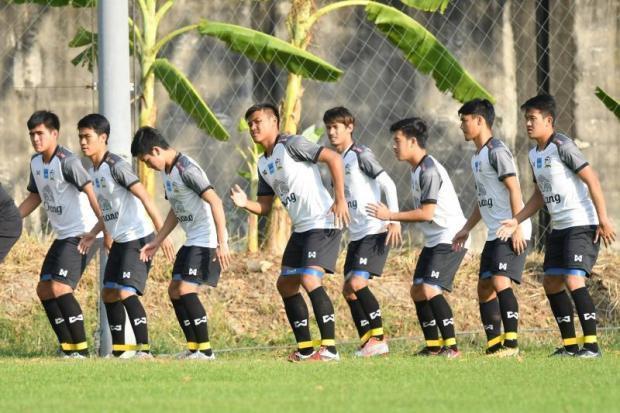 """Quên trận thua U23 Việt Nam, Thái Lan dọa sẽ làm Triều Tiên """"ôm hận"""" - Ảnh 1."""