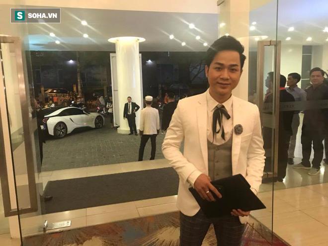 Hàng loạt sao Việt xuất hiện tại đám cưới Lâm Khánh Chi với chồng kém 8 tuổi - Ảnh 5.