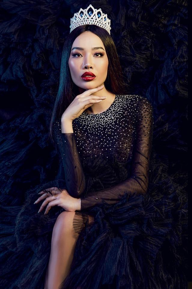 Sau ồn ào với Kim Lý, Kiko Chan nói gì khi bị phanh phui đã lấy chồng và phẫu thuật thẩm mỹ? - Ảnh 1.