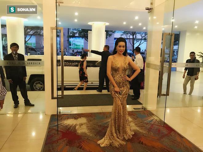 [CẬP NHẬT] Sao Việt bắt đầu xuất hiện tại đám cưới Lâm Khánh Chi với chồng kém 8 tuổi - Ảnh 3.