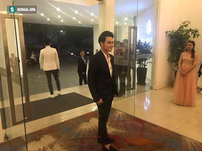 Hàng loạt sao Việt xuất hiện tại đám cưới Lâm Khánh Chi với chồng kém 8 tuổi - Ảnh 2.