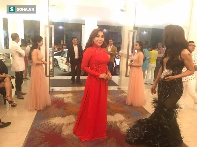 Hàng loạt sao Việt xuất hiện tại đám cưới Lâm Khánh Chi với chồng kém 8 tuổi - Ảnh 9.