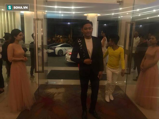 Hàng loạt sao Việt xuất hiện tại đám cưới Lâm Khánh Chi với chồng kém 8 tuổi - Ảnh 8.