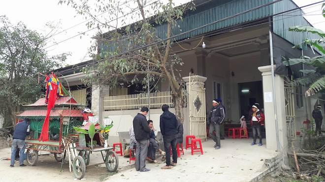 Tang thương cảnh nghèo của 2 lao động Việt tử vong tại Lào - ảnh 1