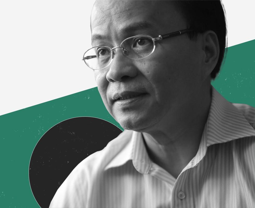 Ông Lê Mạnh Hà - Con trai nguyên Chủ tịch nước Lê Đức Anh: Tôi không xin cha mình cái gì bao giờ - Ảnh 3.