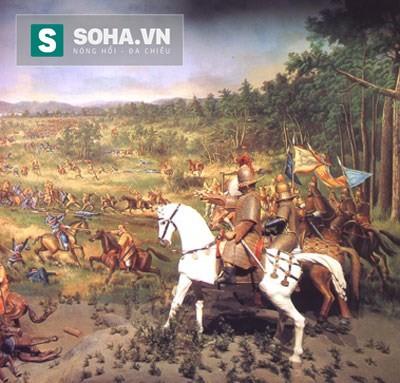 Nhờ quyết định này, nhà Minh đã tồn tại được gần 300 năm trong lịch sử Trung Quốc - Ảnh 3.