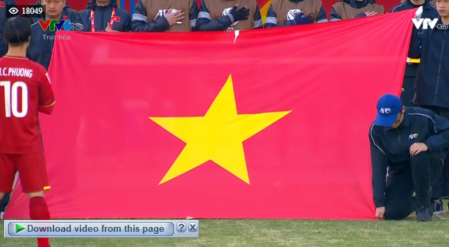TRỰC TIẾP U23 Việt Nam 1-0 U23 Australia: VÀO!!! QUANG HẢI! VÀO!!! - Ảnh 10.