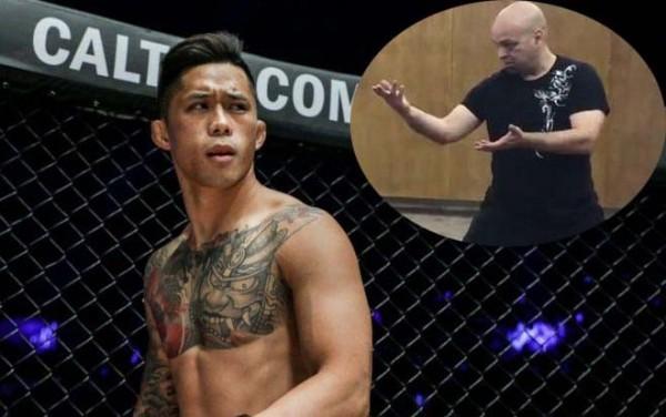 'Ông hoàng' MMA thế giới Martin Nguyễn: 'Thách đấu khắp nơi như Flores không có ý nghĩa gì' - Ảnh 3.