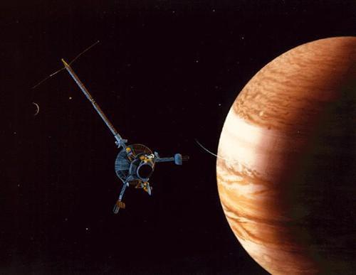 Điều gì sẽ xảy ra nếu chúng ta cố gắng hạ cánh xuống hành tinh to nhất Hệ Mặt trời? - Ảnh 3.
