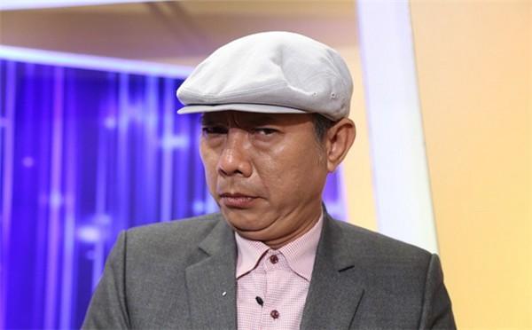 Nghệ sĩ Trung Dân chúc mừng hoa hậu Hương Giang: 'Bạn đáng được tôn trọng' - Ảnh 3.