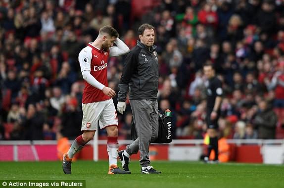 Tin buồn cho Anti-fan của HLV Wenger: Arsenal lại đại thắng! - Ảnh 9.