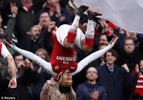 Tin buồn cho Anti-fan của HLV Wenger: Arsenal lại đại thắng! - Ảnh 7.