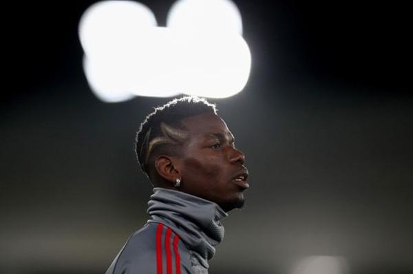Mourinho có thể thẳng tay loại Pogba như từng làm với Salah và De Bruyne - Ảnh 2.