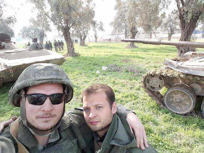 """""""Hổ Syria"""" xung trận chiếm thị trấn chiến lược ở Đông Ghouta sau hai ngày giao chiến sinh tử - Ảnh 7."""