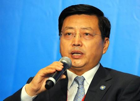 Đi đánh bạc 3 lần, quan chức Trung Quốc thổi bay hơn 50 tỉ đồng - Ảnh 2.