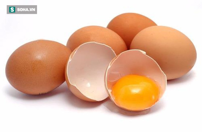 Nên ăn mấy quả trứng một tuần là tốt nhất: Chính phủ Mỹ đưa ra lời khuyên chí lý - Ảnh 1.