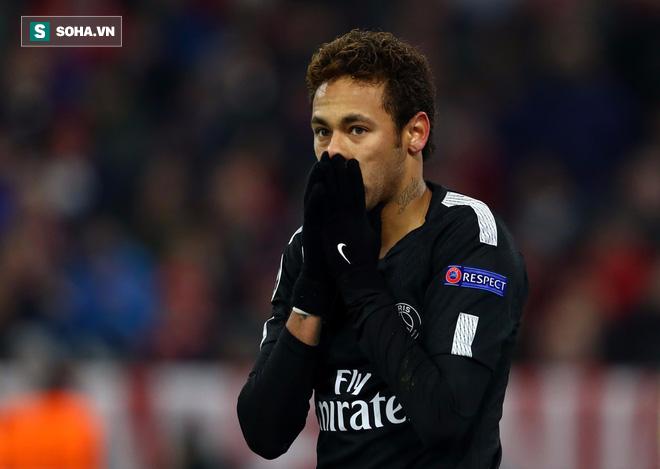 Bảy tháng sau ngày đào tẩu sang PSG, Neymar nói điều khiến Barca bất ngờ - Ảnh 1.