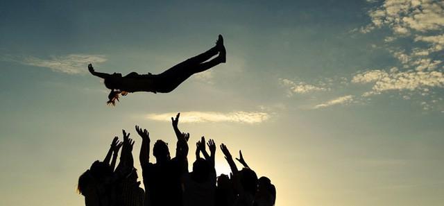 20 chân lý trong cuộc sống xuất phát từ nghịch lý - Ảnh 2.