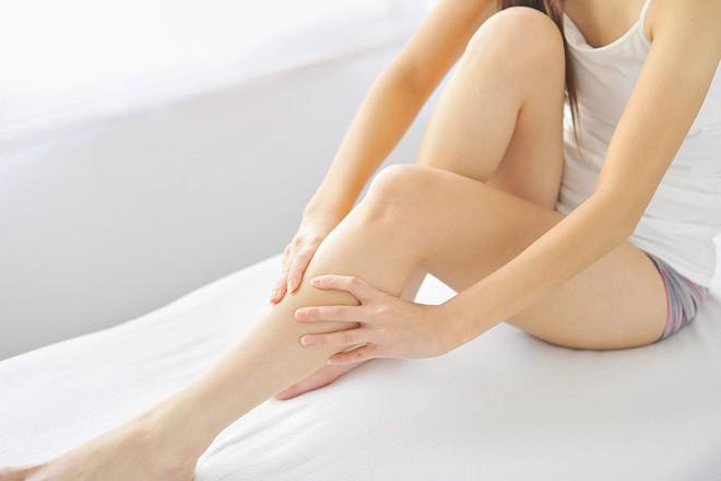 Chỉ kiễng chân 3 phút mỗi ngày, bạn không ngờ mình lại nhận được 5 lợi ích tốt cho sức khỏe - Ảnh 3.