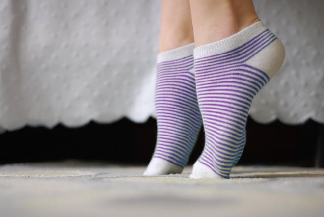 Chỉ kiễng chân 3 phút mỗi ngày, bạn không ngờ mình lại nhận được 5 lợi ích tốt cho sức khỏe - Ảnh 5.