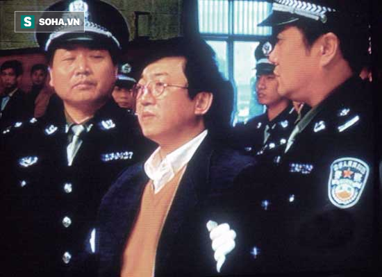Địa chấn ngành công an Trung Quốc: Giám đốc công an TP đánh bạc tiền tỉ, bảo kê ma túy - ảnh 1