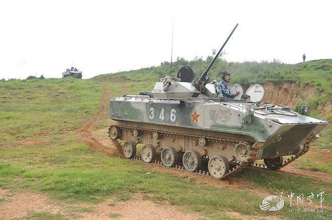 10 loại thiết giáp nguy hiểm nhất của Quân đội Trung Quốc - Ảnh 15.