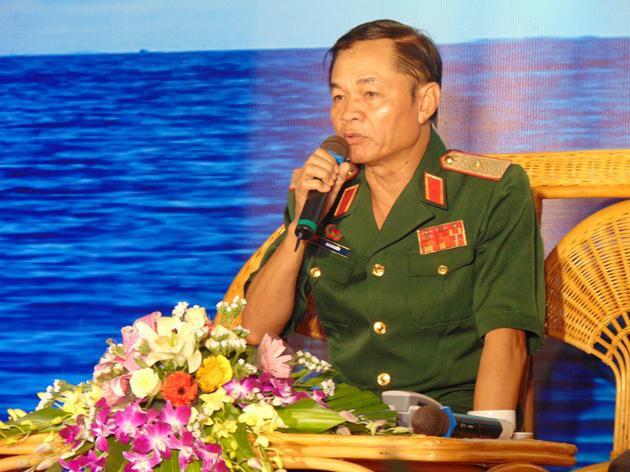 Gạc Ma 1988: Trung Quốc rất mạnh, nhưng chúng ta rất dũng cảm và sáng suốt - Ảnh 1.