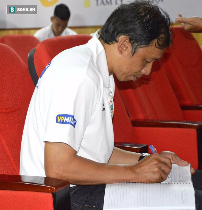 Chăm chỉ học tập, biểu tượng chiến thắng của U23 Việt Nam hé lộ ước mơ lạ ngoài bóng đá - Ảnh 5.
