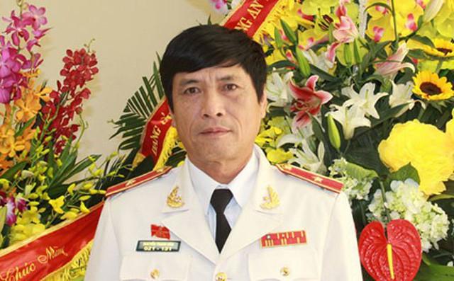 6 cựu cán bộ Công an Hà Nội từng bị bắt trong vụ án chợ ma túy ngõ Mai Hương - Ảnh 1.