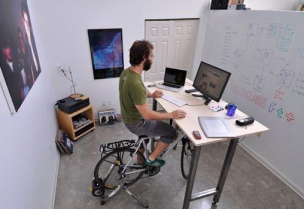 Nổi tiếng chơi trội nhưng ít ai ngờ Google lại để cả thứ này trong văn phòng - Ảnh 2.