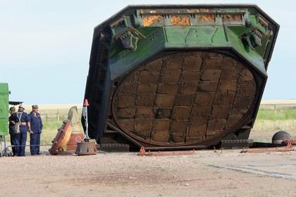 Nga quyết định cho ICBM nặng nhất thế giới nghỉ hưu - ảnh 1