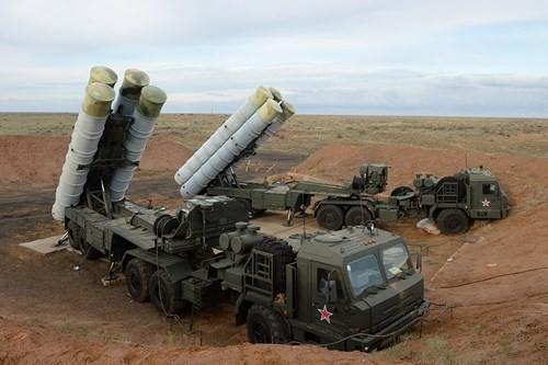 S-500 Prometheus - tương lai của hệ thống phòng thủ tên lửa Nga - ảnh 4