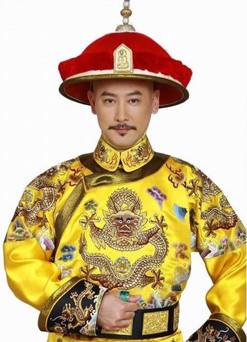 Gia Khánh là vị hoàng đế không gặp nhiều may mắn.