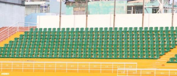 Đội bóng của Công Vinh: Chuyên nghiệp số 1 và những điều chưa từng có ở V.League - Ảnh 4.