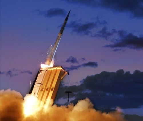 S-500 Prometheus - tương lai của hệ thống phòng thủ tên lửa Nga - ảnh 2