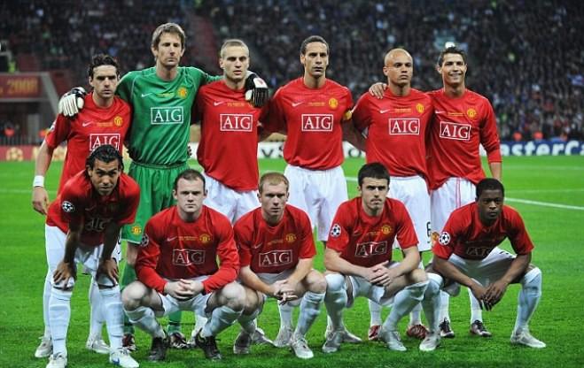 Chính thức: Người cuối cùng còn sót lại từ đêm Moscow huyền thoại nói lời chia tay Man United - Ảnh 2.