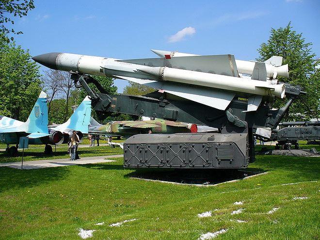 S-200 và chiến công muốn quên lãng: Bắn rơi máy bay dân dụng Ukraine - Ảnh 4.